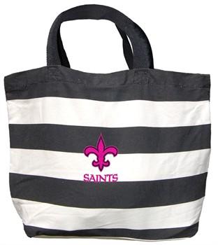 New Orleans Saints Drive Tote Bag