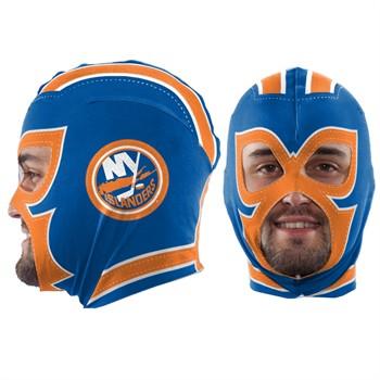 New York Islanders Fan Mask