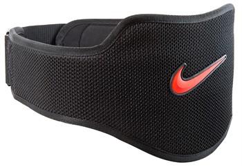 Nike Strength Training Weight Lifting Belt