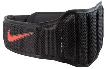 Nike Structured Training Weight Lifting Belt
