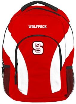 North Carolina State Wolfpack Draft Day Backpack