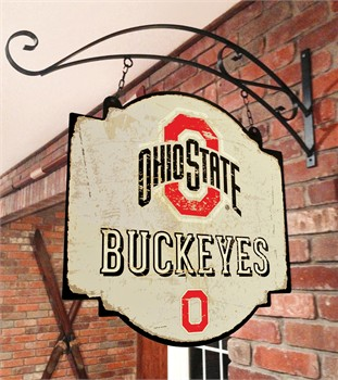 Ohio State Buckeyes Tavern Sign Home Decorators Catalog Best Ideas of Home Decor and Design [homedecoratorscatalog.us]