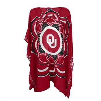 Oklahoma Sooners Caftan