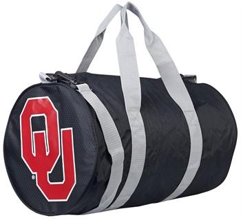 Oklahoma Sooners Roar Duffle Bag