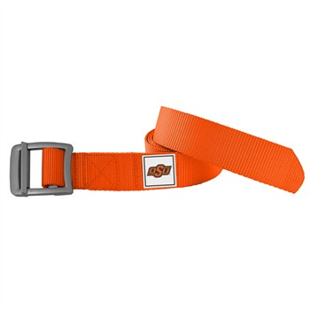 Oklahoma State Cowboys Orange Field Belt