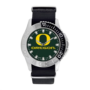 Oregon Ducks Men's Starter Watch