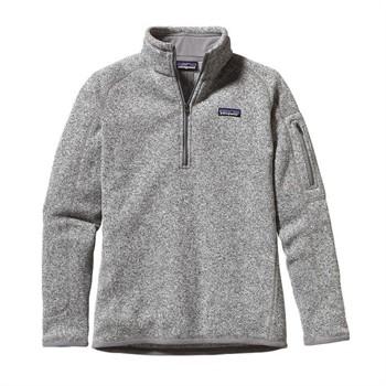 Women'S Patagonia Better Sweater 1 4 Zip 84