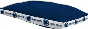 "Penn State Nittany Lions 26"" x 37"" Dog Bed"