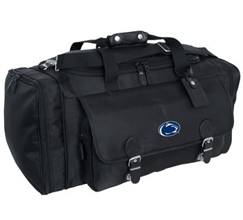 Penn State Nittany Lions NCAA Signature Series Large Duffle Bag