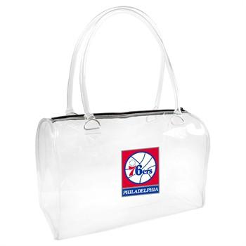 Philadelphia 76ers Clear Bowler