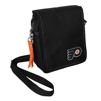 Philadelphia Flyers Ribbon Satchel