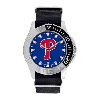 Philadelphia Phillies Men's Starter Watch