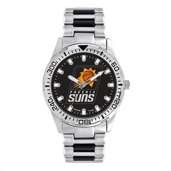 Phoenix Suns Men's Heavy Hitter Watch