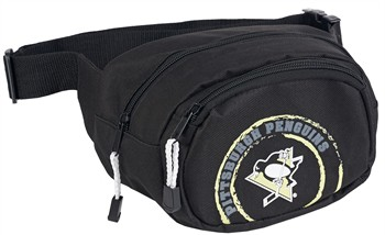 Pittsburgh Penguins Sweetspot Fanny Pack