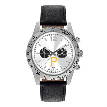 Pittsburgh Pirates Men's Letterman Watch