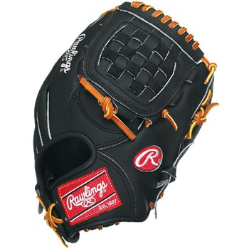 "Rawlings Heart of the Hide PRODJ2 11.5"" Infielder Baseball Glove - Right Hand Throw"