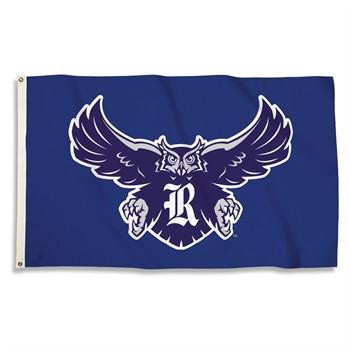 Rice Owls 3' x 5' Flag