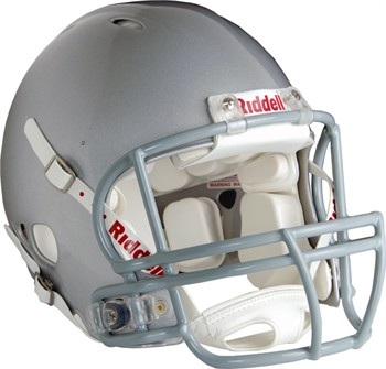 Riddell Revolution Adult Football Helmet with G2B Facemask