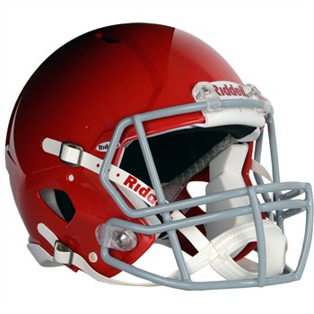 Riddell Revolution Speed Adult Football Helmet with S2B-SP Facemask