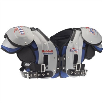 Riddell Power Extreme SPX40 Adult Football Shoulder Pads - OL/DL