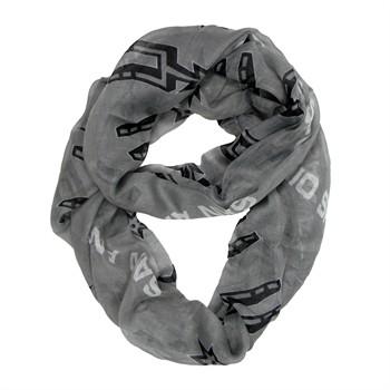 San Antonio Spurs Alternate Sheer Infinity Scarf