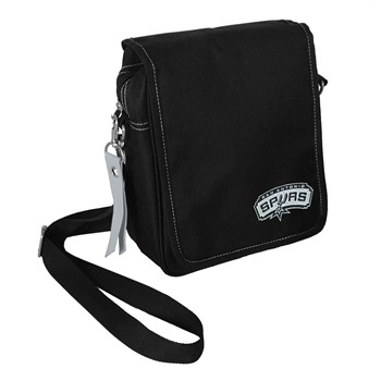 San Antonio Spurs Ribbon Satchel