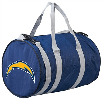 San Diego Chargers Roar Duffle Bag