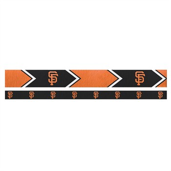 San Francisco Giants Headband Set