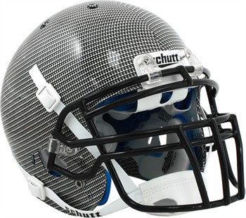 Schutt AiR XP Adult Football Helmet - Carbon Fiber