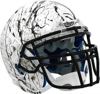 Schutt AiR XP Adult Football Helmet - Marble