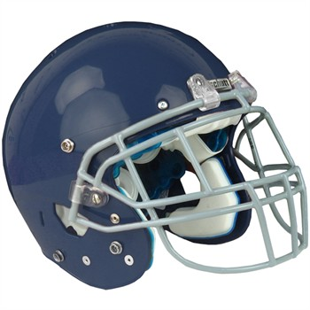 Schutt AiR XP Ultralite Football Helmet with EGOP-II Titanium Facemask