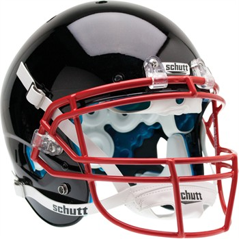 Schutt AiR XP Ultralite Football Helmet with ROPO-SW Titanium Facemask