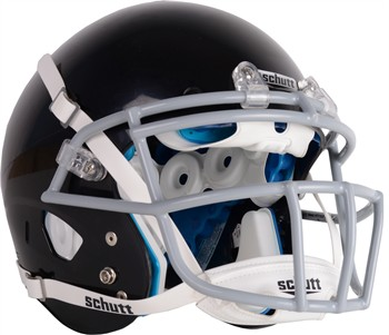 Schutt AiR XP Ultralite Youth Football Helmet with ROPO-SW Titanium Facemask