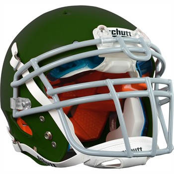 Schutt Recruit Hybrid+ Youth Football Helmet - 2014