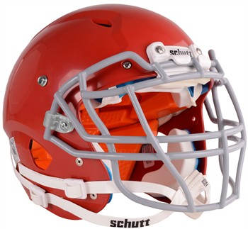 Schutt Vengeance DCT Hybrid+ Youth Football Helmet - 2014