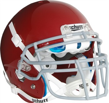 Schutt XP Hybrid+ Youth Football Helmet - 2012