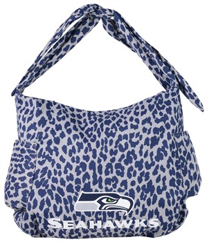 Seattle Seahawks Mendoza Handbag