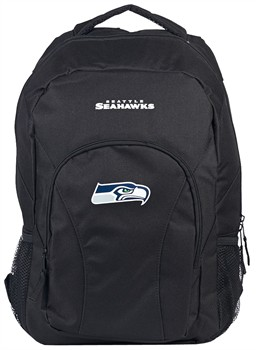 Seattle Seahawks Draft Day Backpack