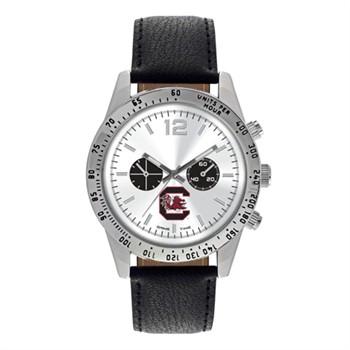 South Carolina Gamecocks Men's Letterman Watch