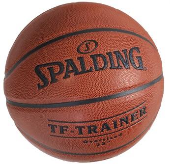 Spalding TF-Trainer Oversized Training Basketball