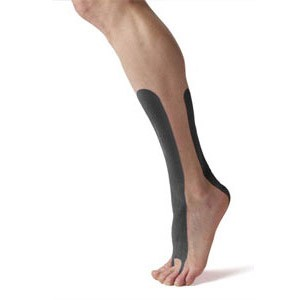 SpiderTech Therapeutic Ankle Tape