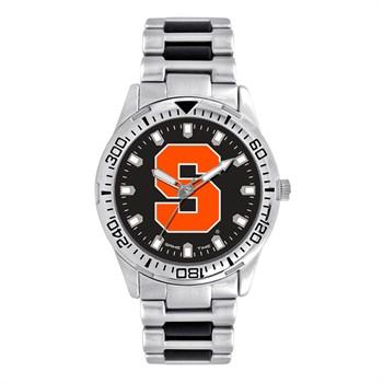 Syracuse Orange Men's Heavy Hitter Watch
