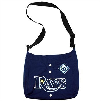 Tampa Bay Rays Team Jersey Tote