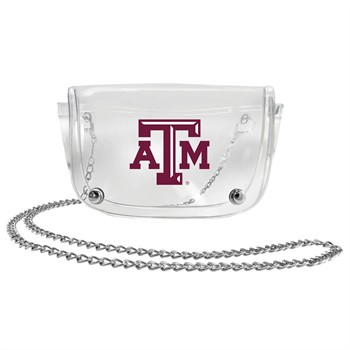 Texas A&M Aggies Clear Waistpack