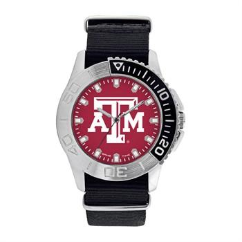 Texas A&M Aggies Men's Starter Watch