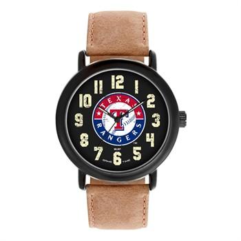 Texas Rangers Men's Throwback Watch