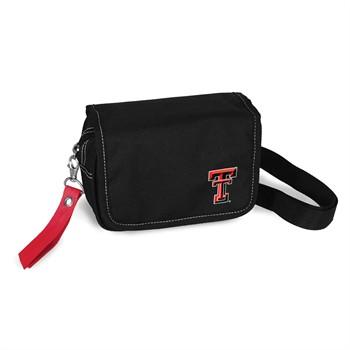 Texas Tech Red Raiders Ribbon Waist Pack Purse