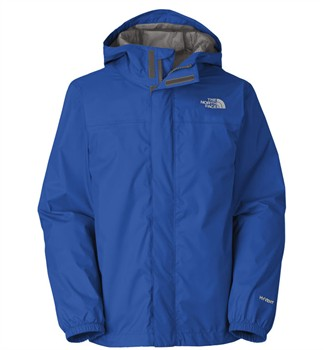 The North Face Boys Zipline Rain Jacket