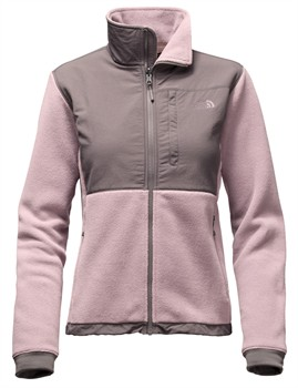 The North Face Custom Womens Denali Jacket