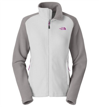The North Face Custom Womens RDT 300 Fleece Jacket
